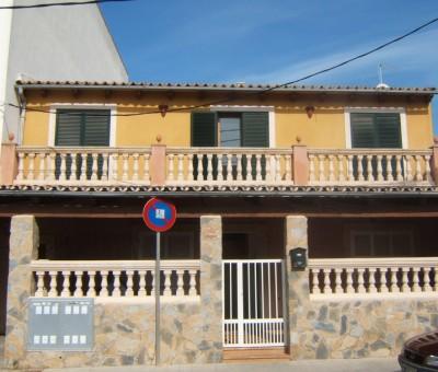 Construcción vivienda en Mallorca