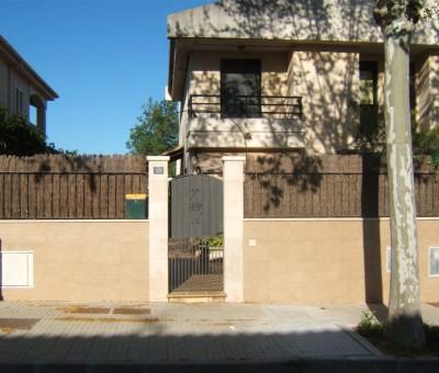 Rehabilitación Fachada Palma Mallorca